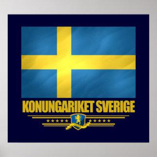 Sweden 2 poster