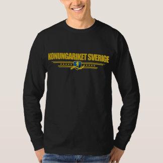 Sweden 2 T-Shirt
