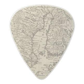Sweden Acetal Guitar Pick