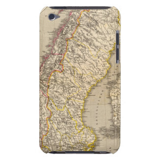 Sweden and Norway 5 iPod Touch Cases