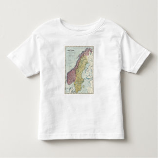 Sweden and Norway 5 Shirt