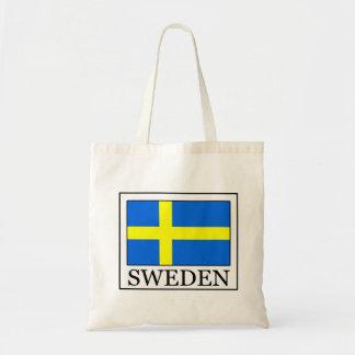 Sweden bag