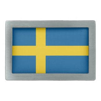 sweden belt buckle