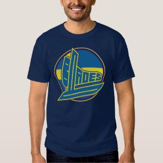 Sweden Blades T-shirt