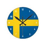 sweden clocks