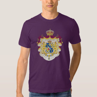 Sweden Coat of Arms T-Shirt