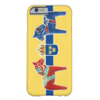 Sweden Dala Coat of Arms Barely There iPhone 6 Case