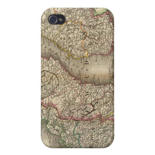 Sweden, Denmark and Norway iPhone 4/4S Cover