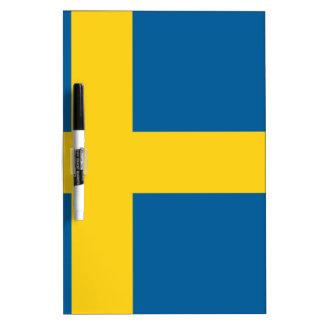 sweden Dry-Erase board