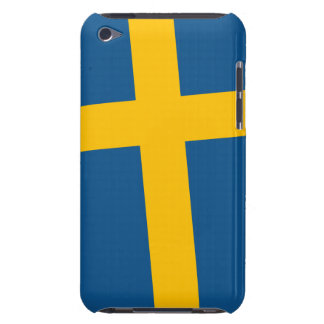 Sweden Flag Case-Mate iPod Touch Case