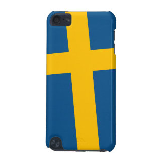 Sweden Flag iPod Touch (5th Generation) Covers