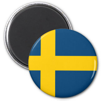 Sweden Flag Magnet