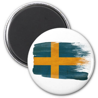 Sweden Flag Magnets