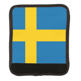 Sweden flag quality handle wrap