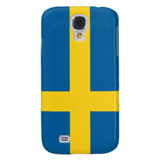 sweden galaxy s4 cover