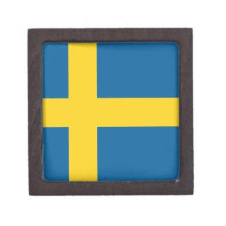 sweden gift box