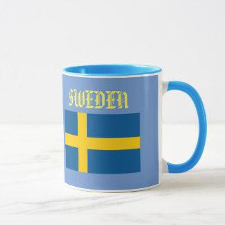 Sweden - Gotland Crest Mug