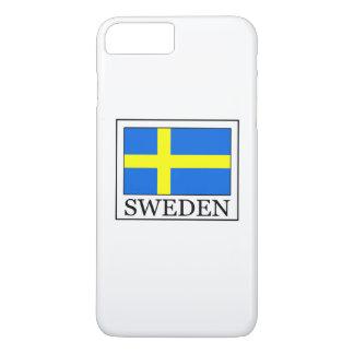Sweden iPhone 8 Plus/7 Plus Case