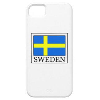 Sweden iPhone SE/5/5s Case
