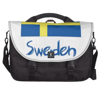 Sweden Laptop Commuter Bag