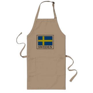 Sweden Long Apron