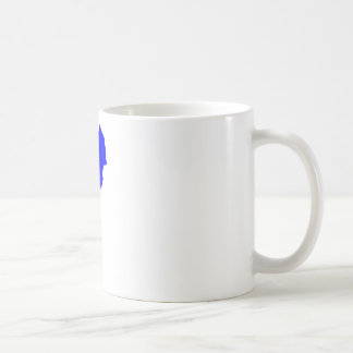 Sweden Map Mug