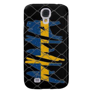 Sweden MMA black iPhone 3G/3GS case