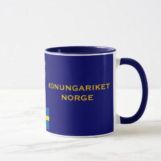 Sweden - Modern Mug