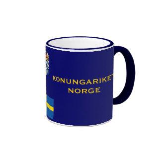 Sweden Modern Mug