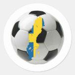 Sweden national team stickers