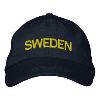 Sweden - Navy Blue Hat