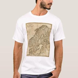 Sweden, Norway 3 T-Shirt