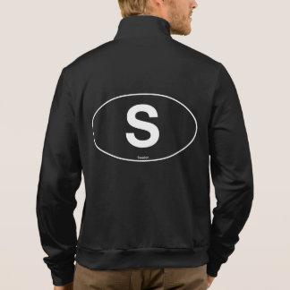 Sweden Oval Jacket
