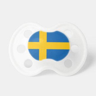 Sweden Pacifier