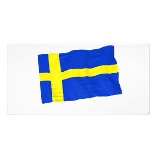 sweden photo cards