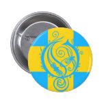 Sweden Pin