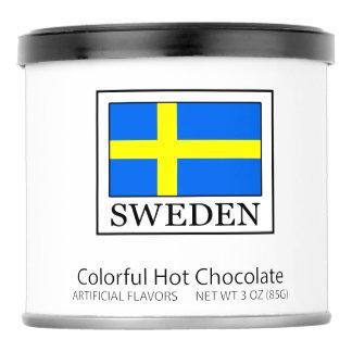 Sweden Powdered Drink Mix
