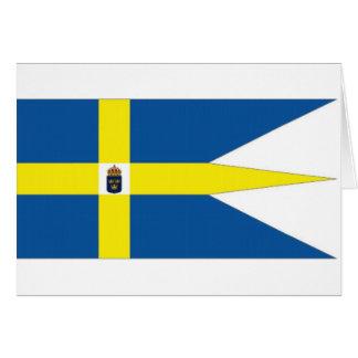 Sweden Royal Family Standard Card