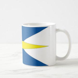 Sweden Royal Family Standard Coffee Mug