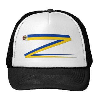Sweden Royal Pennant Hats