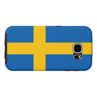 Sweden Samsung Galaxy S6 Case