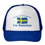 Sweden Smorgasbord 1 Trucker Hat
