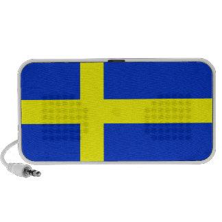 Sweden Speaker System