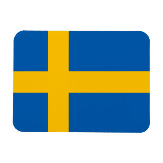 Sweden - Swedish Flag Magnet