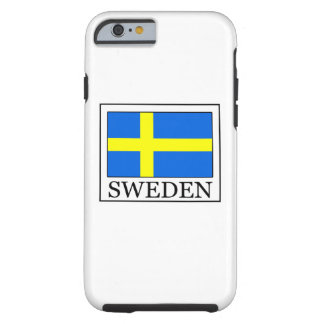 Sweden Tough iPhone 6 Case