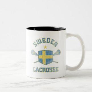 Sweden-Vintage Mug