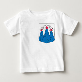 Swedish Air Force F1 Baby T-Shirt