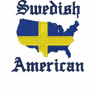 Swedish American Sweatshirt