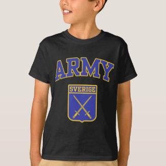 Swedish Army T-Shirt