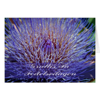 In swedish birthday cards greeting photo cards zazzle swedish birthday card bookmarktalkfo Choice Image
